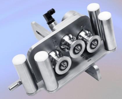 Sensor de limitador de virada