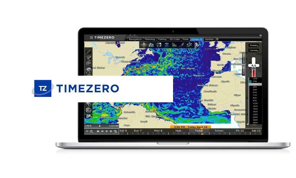 Max Sea Time Zero. Nuevo partner de Electrónica Eutimio